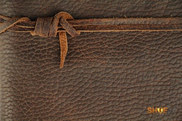 Footwear Leather: Choosing and Caring