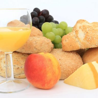 Most Nutritious 10 Minute Breakfast that does not Require Cooking