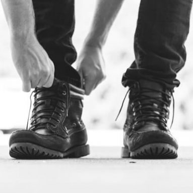 Should You Use More than One Pair of Work Boots or Shoes?