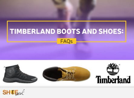 Timberland Boots and Shoes: Frequently Asked Questions