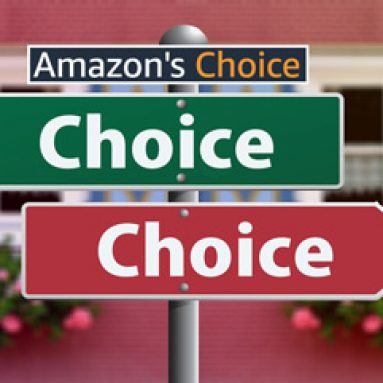 """Amazon's Choice"" products debunked: What Should You Do?"